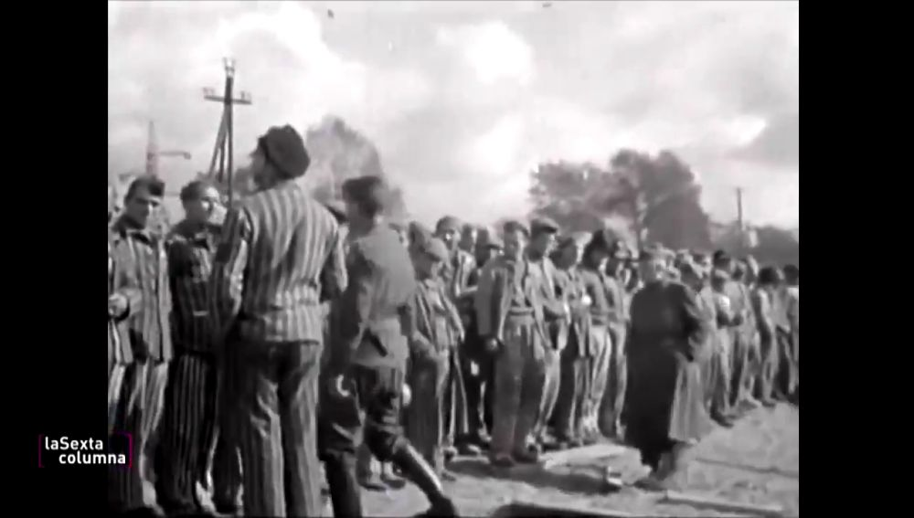 """""""Durante mis sueños, sigo en Mauthausen"""": Españoles en la segunda guerra mundial, los combatientes olvidados"""