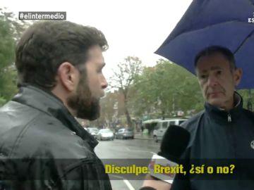 Gonzo viaja a Londres