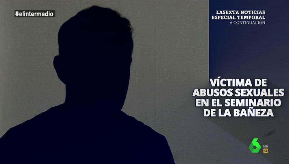 víctima
