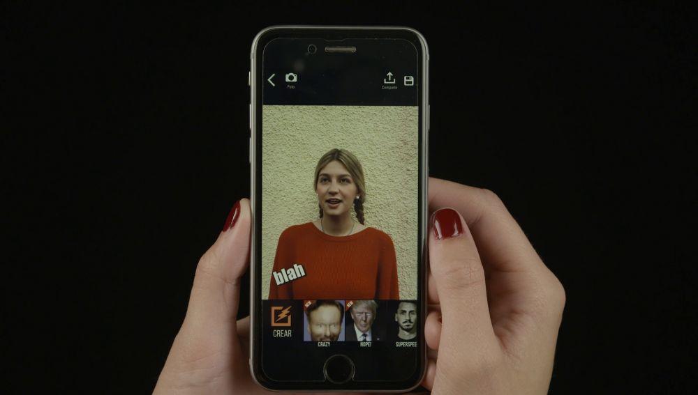 Una app para que tus fotos cobren vida en forma de GIF