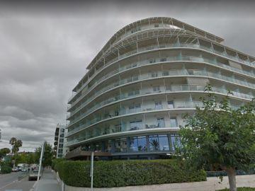 Hotel Calípolis de Sites
