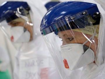 Identificar precozmente nuevos patógenos es clave para evitar que se extiendan