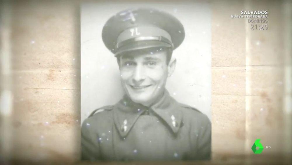 'Garbo', el espía español que logró confundir a los nazis durante el desembarco de Normandía