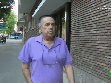 """Equipo de Investigación localiza a Álvarez Conde: """"Me puedes dejar tranquilo"""""""