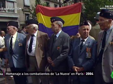 París fue liberada por soldados españoles: la parte de la historia que Francia borró durante 60 años