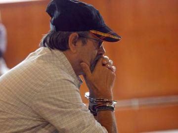 Marcelino Fernández Arnaiz, el 'pederasta de Astillero'
