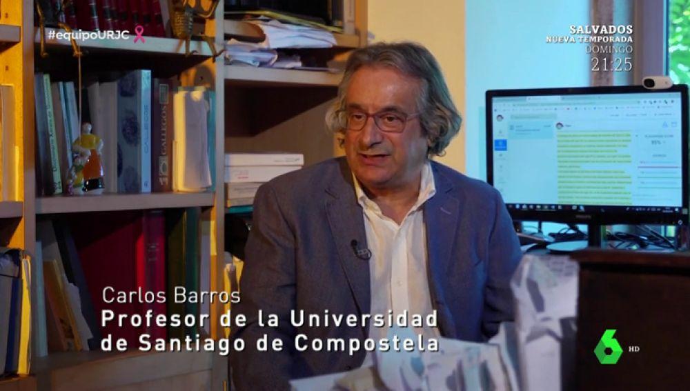 """Las publicaciones de Suárez Bilbao, exrector de la URJC: """"Por plagiar, plagió hasta su padre, es un desastre absoluto"""""""