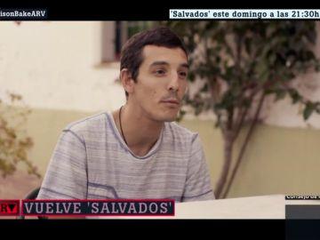 Sergio Olmos, protagonista de Campeones
