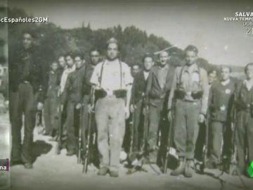 """Los últimos guerrilleros que intentaron acabar con Franco: """"Los aliados no nos ayudaron nunca, nos dejaron solos"""""""