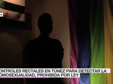 Un homosexual denuncia el trato recibido por Túnez