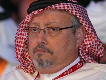 periodista Yamal Khashoggi