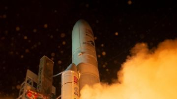 primera misión espacial europea a Mercurio