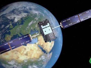 El satétite Cheops y el sistema Galileo: dos ejemplos de cómo la industria aeroespacial española vuela cada vez más alto