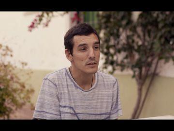 Sergio habla en Salvados