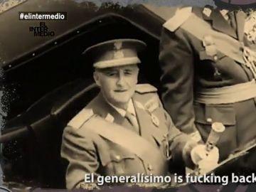 El rap de Franco