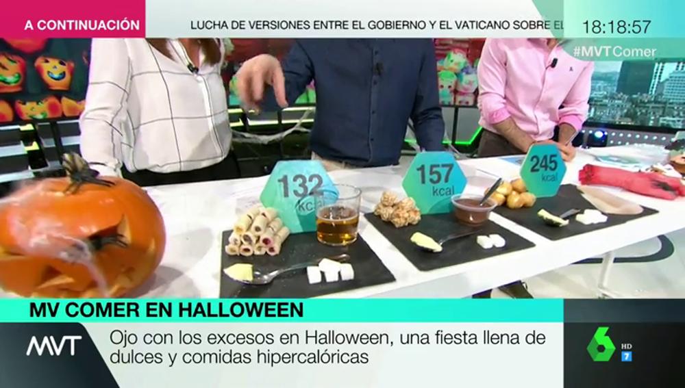 Halloween 2018: consejos para cuidar el consumo de los productos gastronómicos típicos de esta fiesta