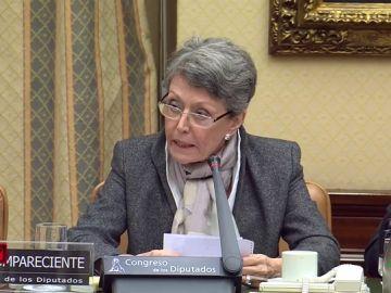 Rosa María Mateo, administradora única de RTVE