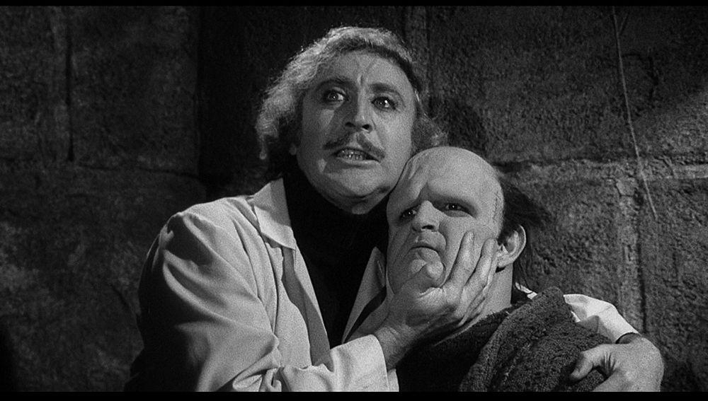 7db9282fc0009 El musical de  El jovencito Frankenstein  llega a Madrid