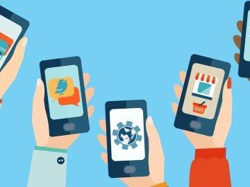 Apps que consumen mucho espacio