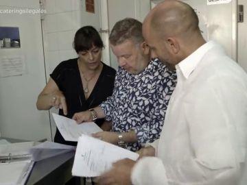 La escandalosa cifra de caterings ilegales en Ibiza: hasta 40 empresas no cumplen con la normativa, más del doble que las que están registradas