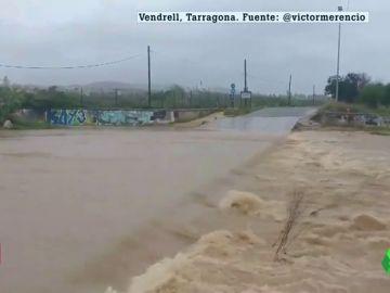 De una borrasca a otra: alerta en 18 provincias por lluvias, tormentas, viento y nieve