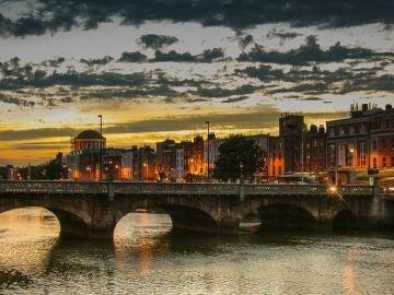 Irlanda más allá de Dublín