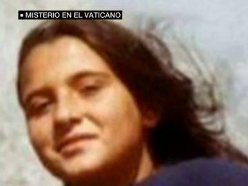 Emanuela tenía 15 años cuando despareció sin dejar rastro