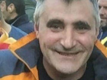 El guardia civil asesinado a puñaladas en un pub cuando estaba fuera de servicio