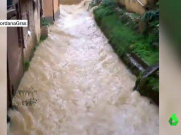 Encuentran el cadáver de un hombre a causa de las inundaciones en Francia