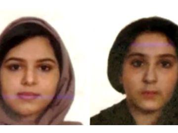 Las dos hermanas saudíes halladas muertas en Nueva York