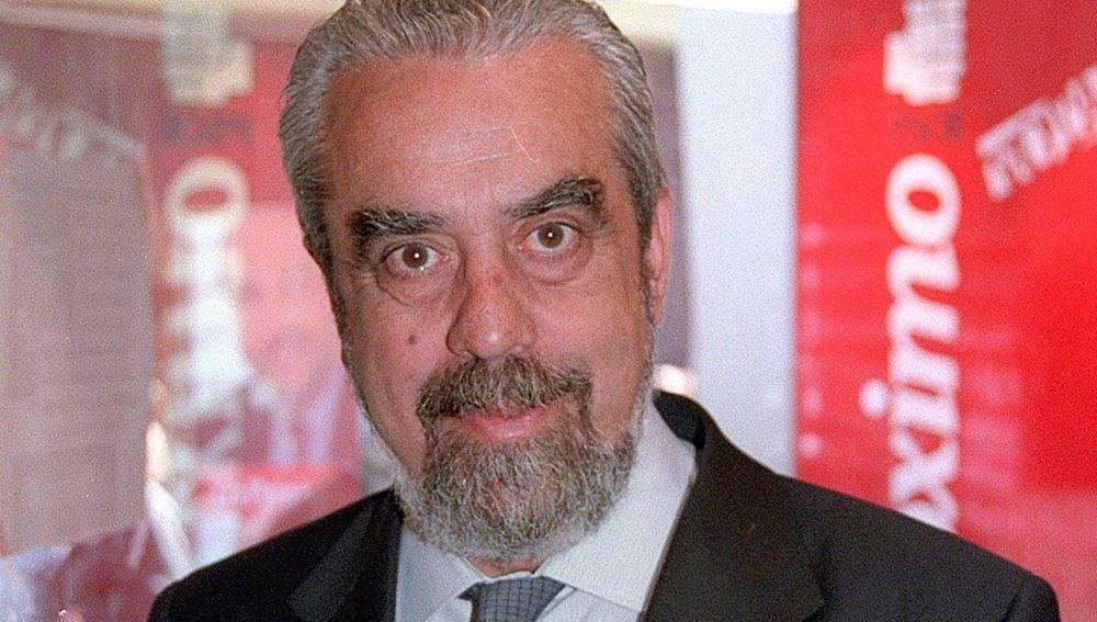 Tomás Rodríguez Bolaños