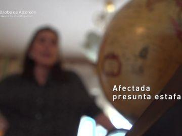 Una inversora que denuncia la estafa de Raúl Cano se derrumba ante la cámara
