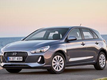 Hyundai i30, un nuevo básico