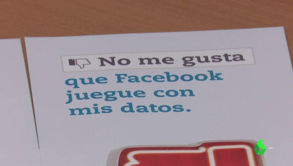 Más de 37.000 personas piden a Facebook una compensación de 200 euros por usuario por uso indebido de datos personales