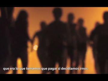 Pagar al menos 6.000 euros, soportar humillaciones y violentas amenazas: el precio de dejar el grupo del médico Ángel Lara