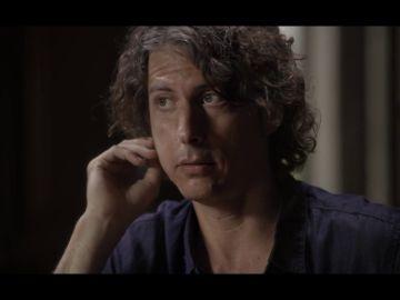 """""""Asisto a la formación de una secta desde el principio"""": Jorge Naranjo relata su captación por el homeópata chamán Ángel Lara"""