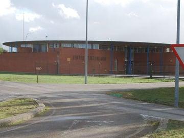 Imagen del centro Penitenciario de Teixeiro