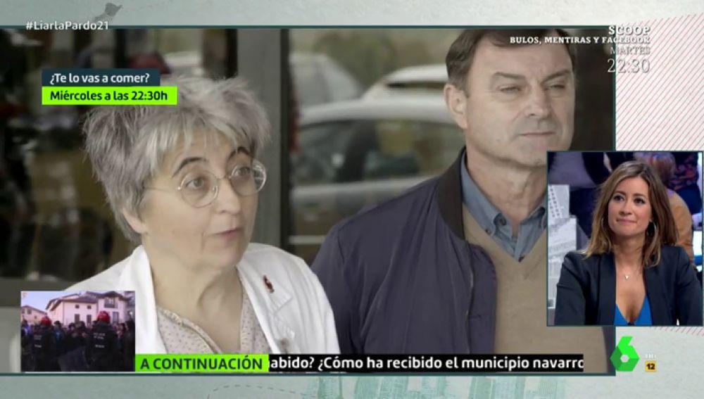 """Las quejas de pacientes y trabajadores por la comida en el Hospital do Barbanza: """"La merluza huele a amoniaco, apesta, no se puede comer"""""""