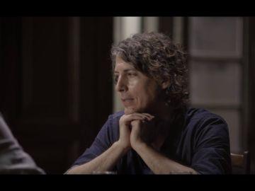 """""""Cuando mi padre enferma de cáncer, el médico Ángel Lara le recomendó meter los pies en agua"""": el calvario familiar de Jorge Naranjo"""