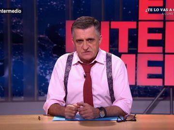 """La reacción de Wyoming a las declaraciones de Aznar sobre la """"crisis sistémica"""": """"¿De verdad cree que este momento es peor que los años de ETA o el 11M?"""""""