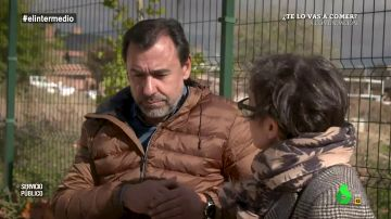 """La confesión de Maíllo en El Intermedio: """"A mi abuelo le pegaron un tiro los franquistas. No tengo problema en decir que Franco fue un dictador"""""""