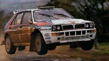 Didier Auriol Rally Australia 1992