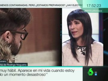 """El testimonio de una las víctimas del estafador Rodrigo Nogueira: """"Al maltrato psicológico no se le da la importancia que merece"""""""
