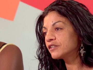 Desireé Bela-Lobedde y María José Jiménez Cortiñas 'Guru'  en 'Las Uñas'