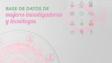 Primera base de datos de mujeres científicas españolas