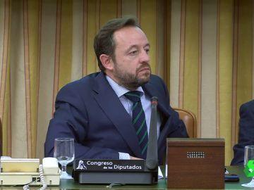 Bronca en la Comisión de Presupuestos entre Ciudadanos y PSOE