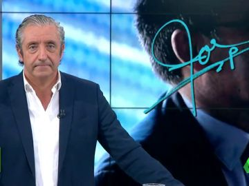 """Josep Pedrerol: """"Felicidades, Bartomeu. Tus prisas por Dembélé las está pagando el pobre Valverde"""""""