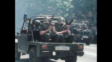 La transición que no te contaron: sólo recuerdas el golpe del 23F pero hubo bombas, secuestros y asesinatos