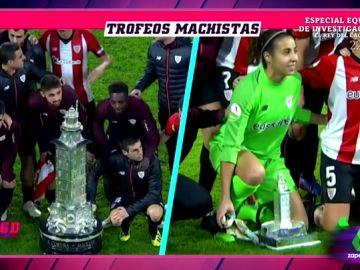 Trofeo 'Teresa Herrera'