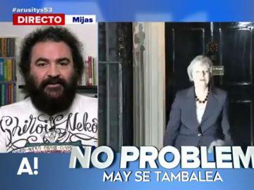 El mensaje de tranquilidad de El Sevilla a los españoles tras el acuerdo de Brexit